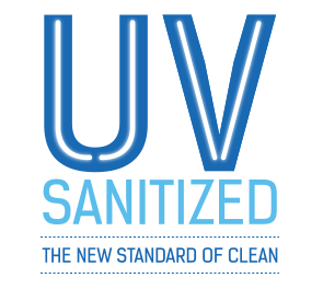 UV Sanitized